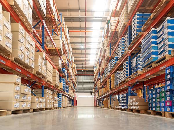 3PL Warehousing Services
