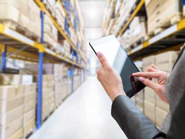 3PL Technology and supply chain solutions