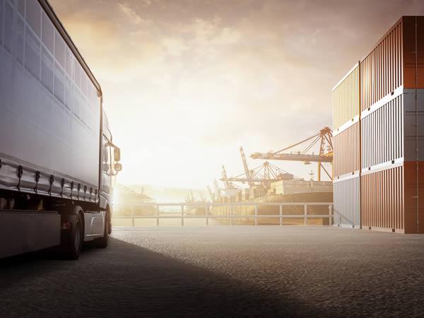 3PL Transportation and Distribution Services